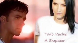 Watch Luis Fonsi Todo Vuelve A Empezar video