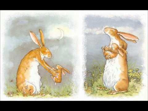 Der Kleine Hase Und Die Laterne Der Kleine Der Große Hase