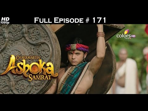Watch Chakravartin Ashoka Samrat Colors Hindi TV Serial