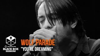 Wolf Parade 34 You 39 Re Dreaming 34