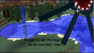 Minecraft The Flying Squid