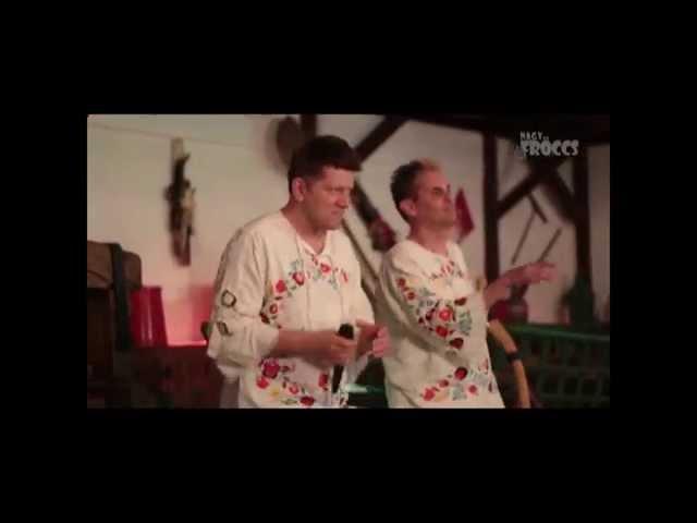 Mc Hawer & Tekknő - Lidi néni / NagyFröccs Official /