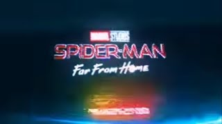 Spider-Man Far from home LEAKED post-credit Scene Explain in Hindi.