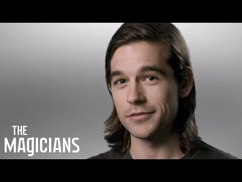 THE MAGICIANS | Life Advice From The Magicians | SYFY
