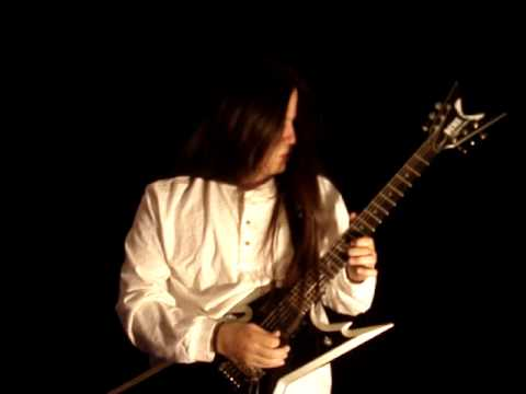 Children Of Bodom - Bed Of Razors Cover