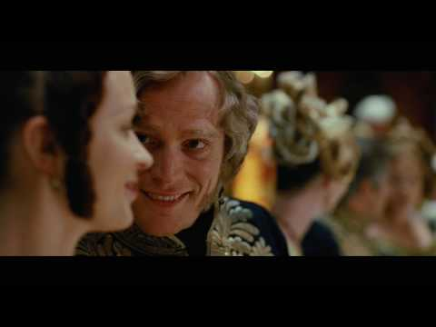 The Young Victoria Official US Trailer