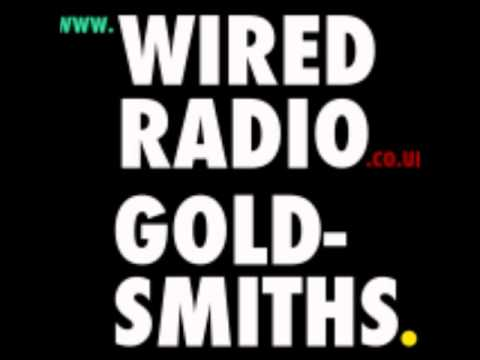 John Bins - Wired Radio set 26th March 2006