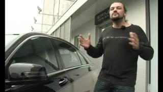 Моторы: Audi Q3, тюнинг Mercedes S600
