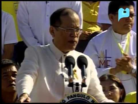 Part 8 - 27th Anniversary of EDSA People Power Celebration - PTV Special Coverage