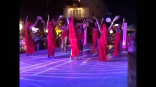 Layali Lubnan Dance Co.