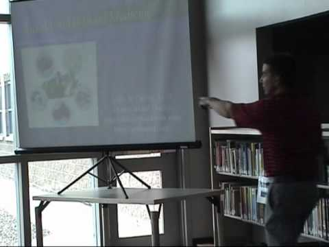 Dr Gerber The Science Of Obesity http://denversdietdoctor Cresthill Middle School Part 4 Of 4