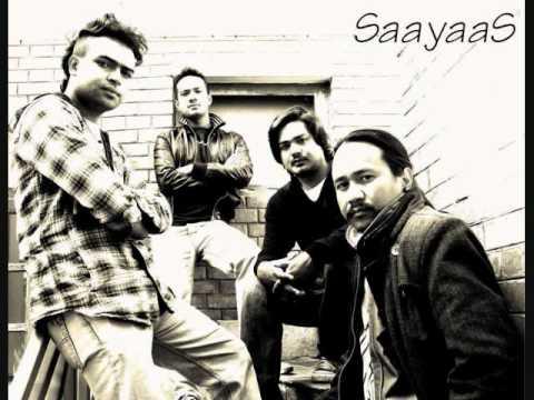 Ganatantra by Sayaas