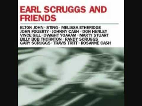 Earl Scruggs - True Love Never Dies (W Gary Scruggs And Travis Tr