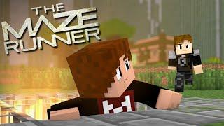 "Minecraft Maze Runner - ""Forgotten Past"" #1 (Maze Runner Roleplay)"
