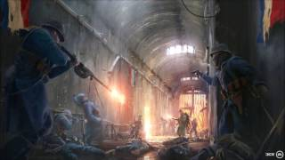 Battlefield 1 OST - They Shall Not Pass End of Round theme extended 2