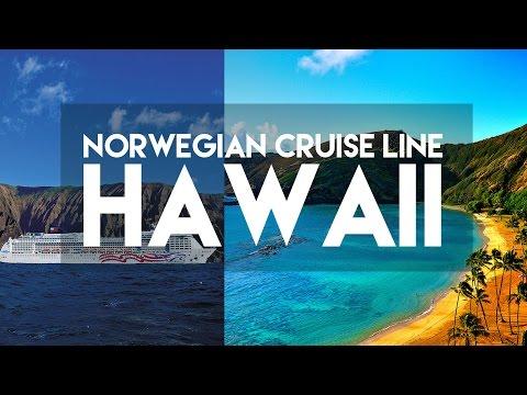 NORWEGIAN CRUISE LINE  // PRIDE OF AMERICA - HAWAII // MY TRAVEL TOUR GUIDE