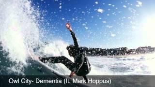 download lagu Owl City- Dementia Not Pitched gratis
