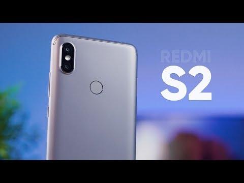 Xiaomi Redmi S2 обзор. Xiaomi вновь ломает устои и делает круто.