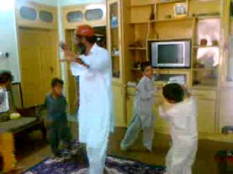 Remix Baba Tak Tak Dance video