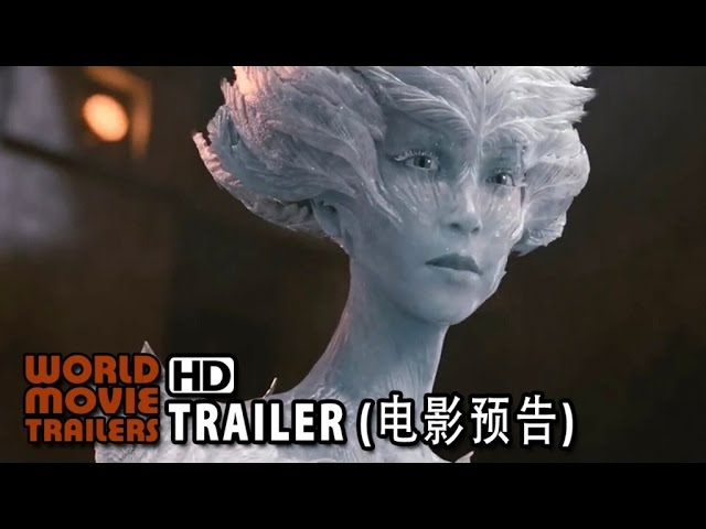電影 [鍾馗伏魔:雪妖魔靈] ZHONGKUI: Snow Girl and the Dark Crystal (2015) HD