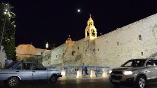 Silent Night in Bethlehem (not really, but still nice)