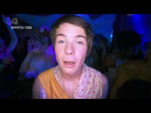 Foals - Hummer (Skins - Secret Party) HD Music Videos