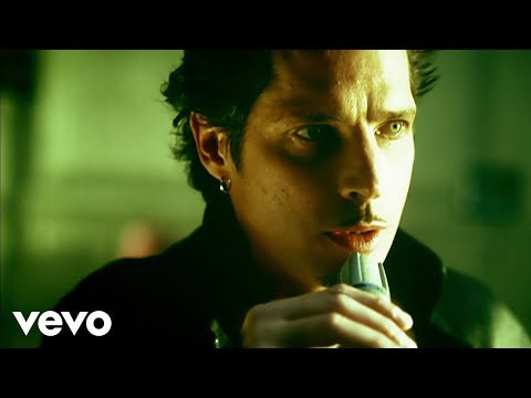 Audioslave - Be Yourself Music Videos