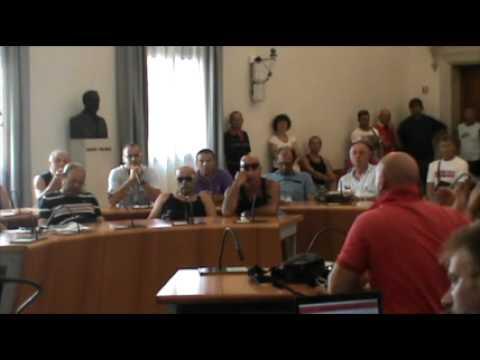 Presentazione monitoraggio pesca ISPRA 25 ago