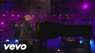 Watch Billy Joel Summer video