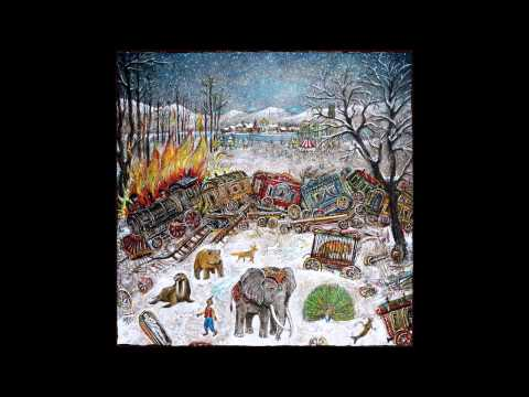 Mewithoutyou - Fiji Mermaid