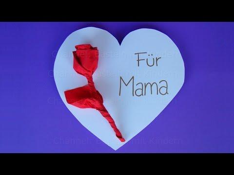 Ideen Muttertagsgeschenk muttertag basteln muttertagsgeschenk basteln ideen zum geschenk