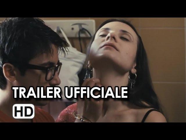 Esterno Sera Trailer Ufficiale
