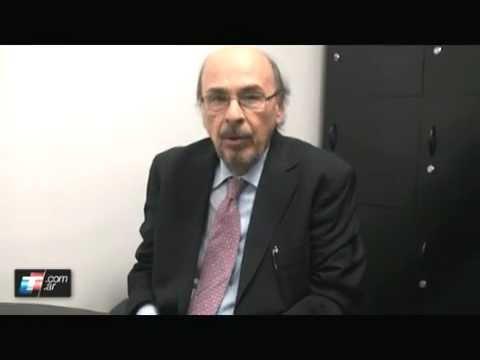 JOAQUIN MORALES SOLA -  EL ESCANDALO POLITICO DEL VICEPRESIDENTE BOUDOU 12-03-12