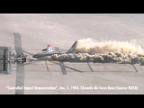 Inside 9/11 - Who controlled the planes?