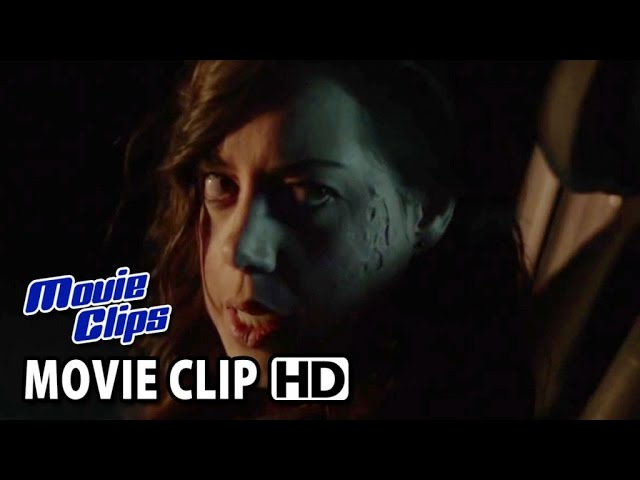 LIFE AFTER BETH Official Clip HD (2014)