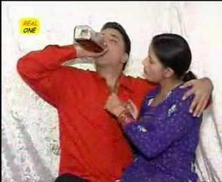 Bhabi Naal Karadu Gaal Bagga Safri Kiranjoti Bansal video