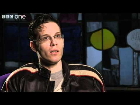 Comic Book Films - Film 2012 With Claudia Winkleman - BBC One