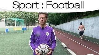 Comment jongler au football ? La technique - Durée: 2:12.
