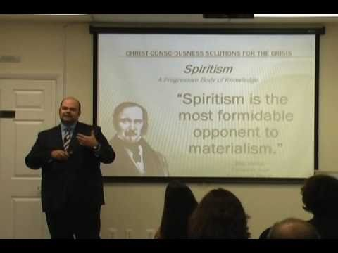 Christ-Consciousness Solutions for the Crisis