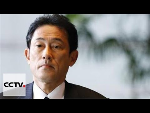 Fumio Kishida se reunirá el sábado con Wang Yi en Beijing