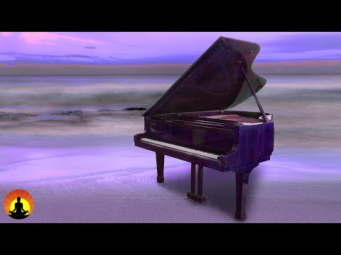 Relaxing Piano Music, Sleep Music, Beautiful Piano Music, Relax, Sleep, Meditation, Study, ☯3646