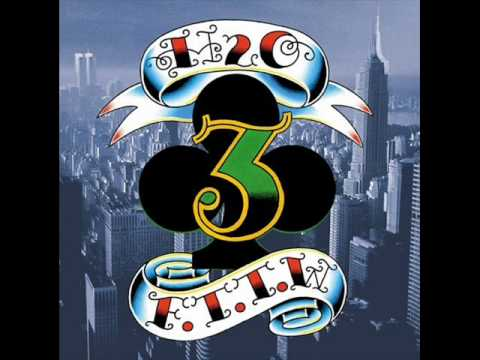 H2o - On Your Feet