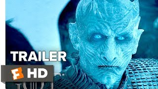 Game of Thrones Season 7 Trailer #2 (2017) | TV Trailer | Movieclips Trailers