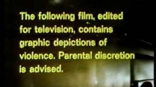 ABC Sunday Movie open for Taxi Driver 1979