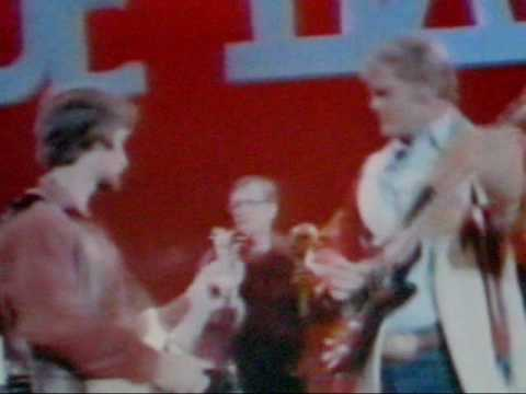 JERRY REED - Because I Want To (as Joe Hawkins)