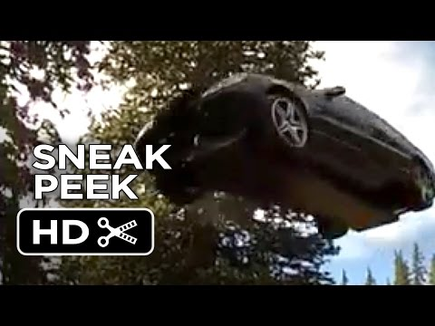 Furious 7 Instagram SNEAK PEEK 6 (2015) - Vin Diesel, Michelle Rodriguez Movie HD