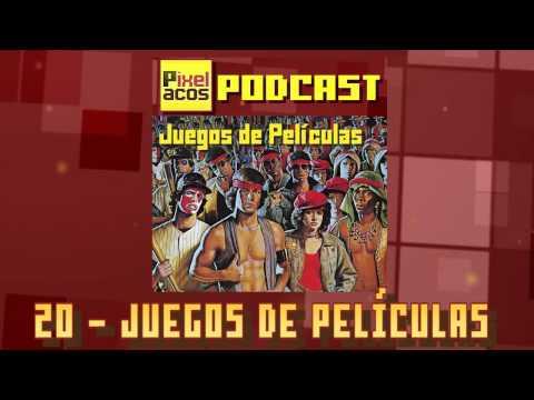Pixelacos Podcast – Programa 20 – Juegos de películasPixelacos Podcast – Programa 20 – Juegos de películas<media:title />