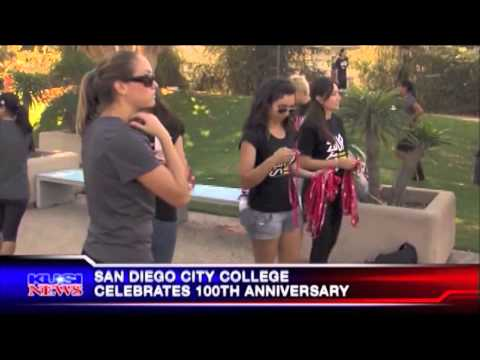 San Diego City College Live Well 2K Run/Walk