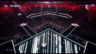 Eurovision 2014 Final Finland Softengine Something better