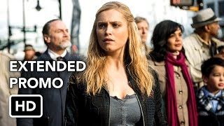 "The 100 3x16 Extended Promo ""Perverse Instantiation – Part Two"" (HD) Season Finale"